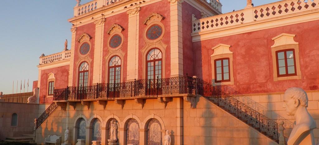 Estoi Algarve – Appartements Bellevue No.1