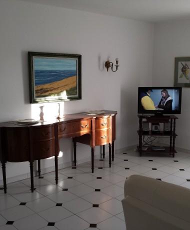(Deutsch) Appartement #5 - Bellevue No.1