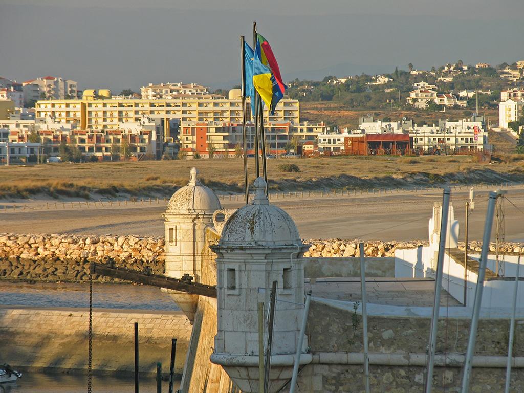 Ausflugsziele - Algarve - BellevueNo1