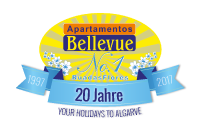 custom logoApartamentos Bellevue No. 1