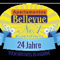 - Apartamentos Bellevue No.1